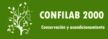 Confilab 2000 logo